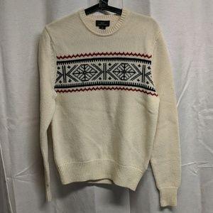 Brooks Brother Wool Sweater
